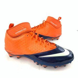 Nike Lunarlon Superbad Pro Cleats